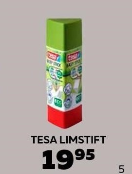 Tesa limstift