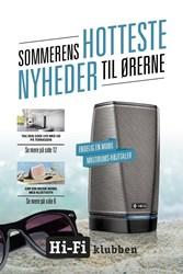 Hi-Fi Klubben: Gyldig t.o.m ons 15/7
