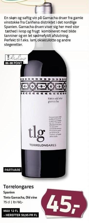 Torrelongares