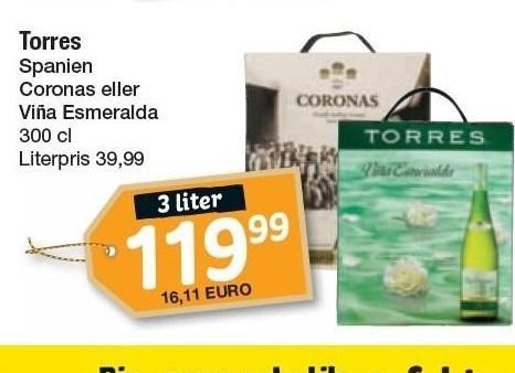 Torres 3 l.