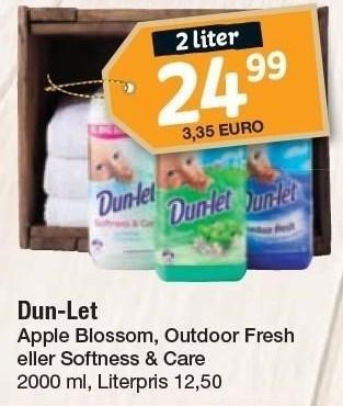 Dun-Let 2 l.