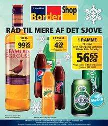 BorderShop: Gyldig t.o.m søn 6/3