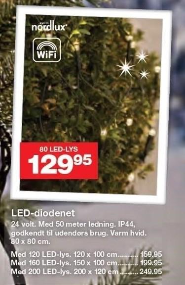 LED-diodenet