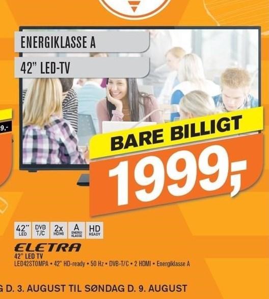 Eletra 42