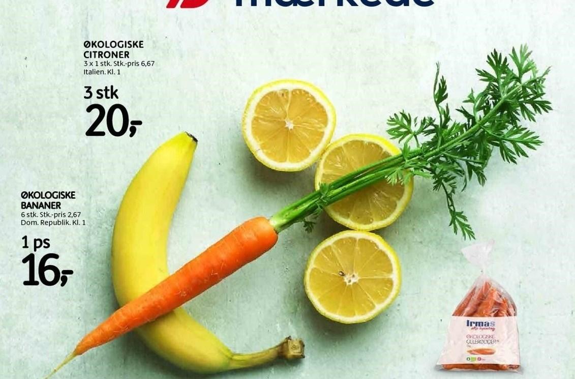 Økologiske citroner, 3 stk.