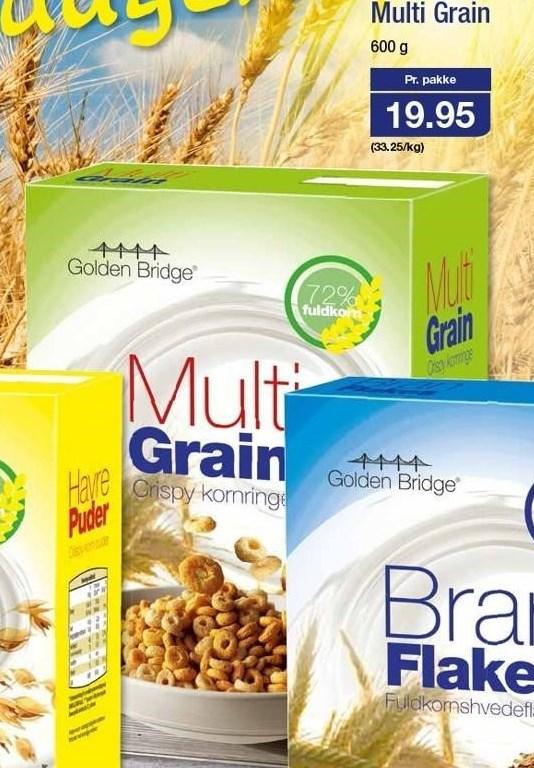 Multi Grain