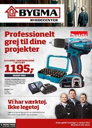 FRONT PAGE: Gyldig t.o.m fre 9/10