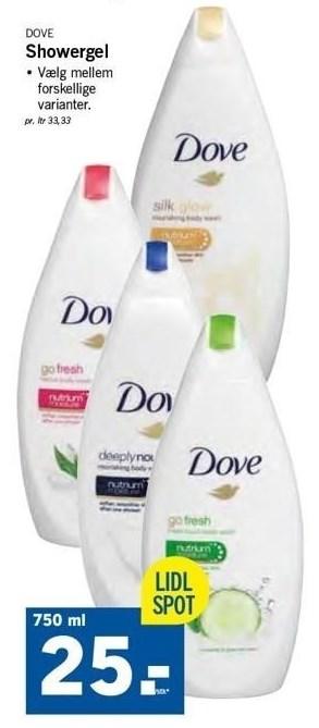 Showergel