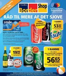 BorderShop: Gyldig t.o.m søn 30/8